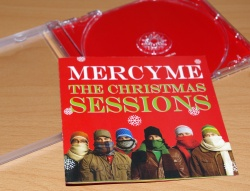 MercyMe, The Christmas Sessions